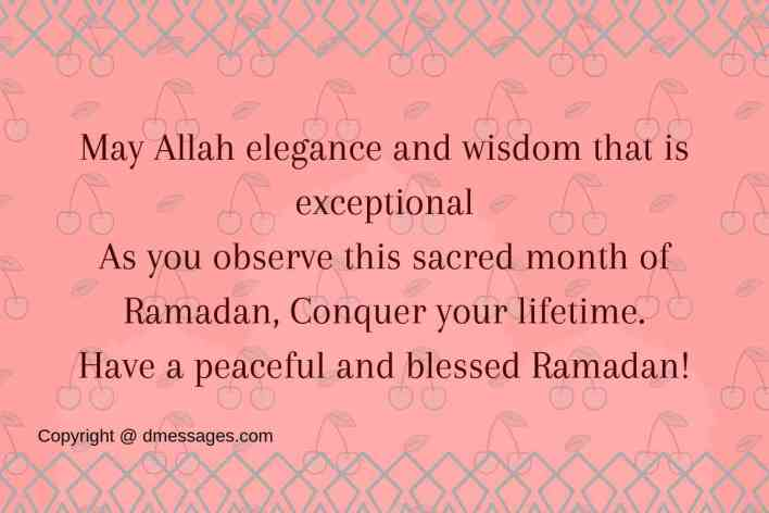 Ramadan kareem short messages-Ramadan picture sms messages