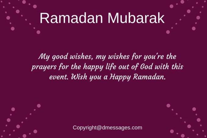 happy ramadan wishes facebook