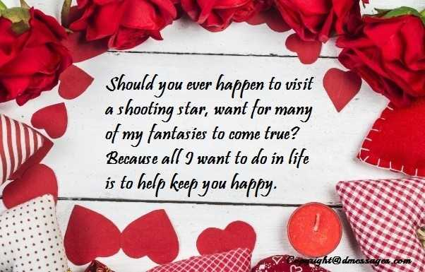 love you forever sms for girlfriend