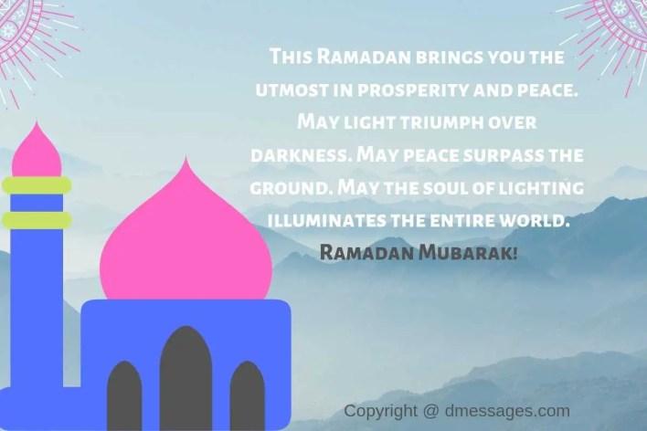ramadan 1st jumma mubarak quotes