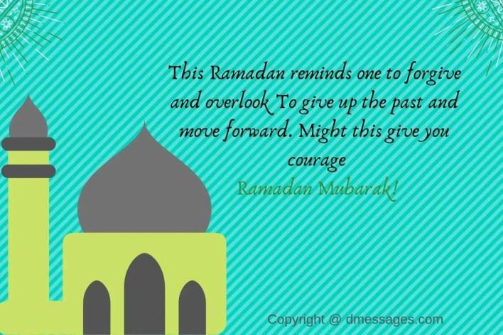 """Ramadan Mubarak Quotes"