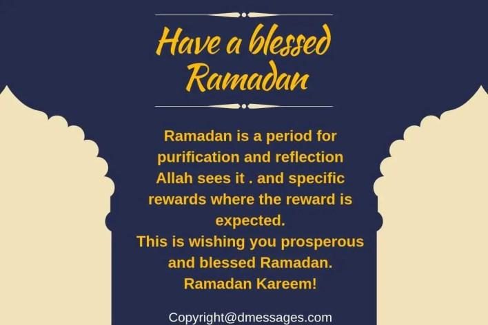 ramadan kareem text