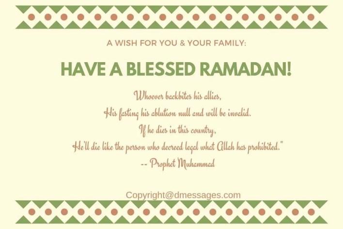 ramadan kareem wishes wallpaper