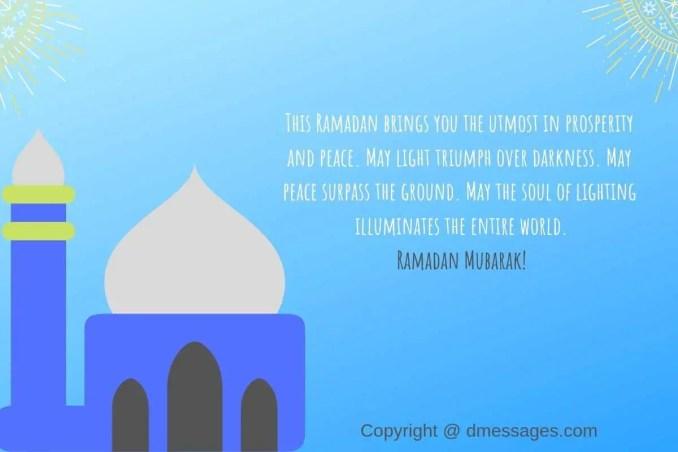 ramadan mubarak love quotes