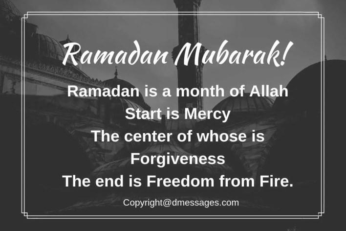 ramadan mubarak wishes quotes