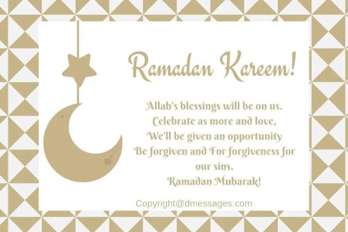 ramadan text msgs