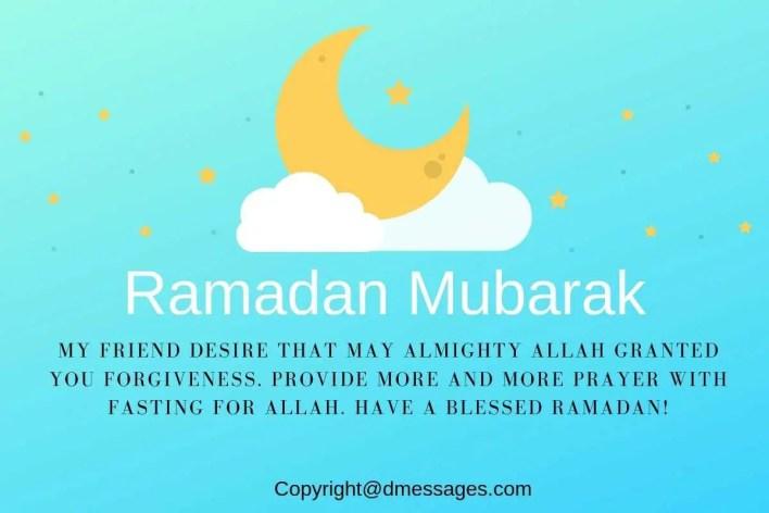 ramadan wishes quote