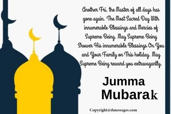 amazing jumma mubarak pics