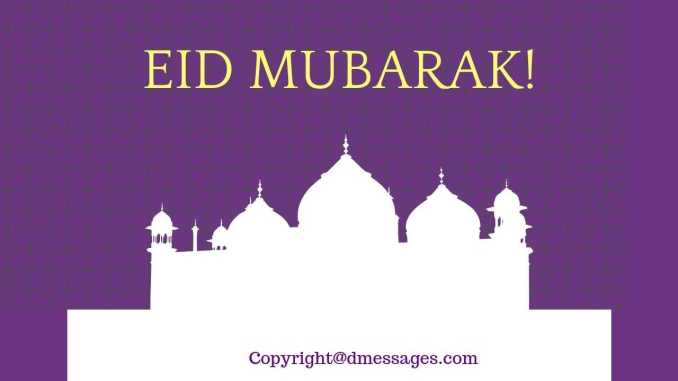 eid al adha wishes