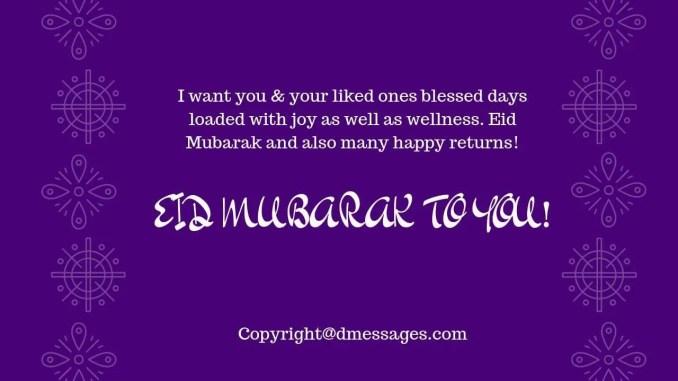 eid mubarak cards images