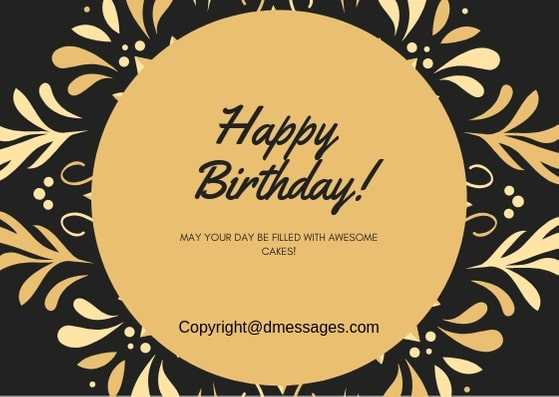 250+ Happy Birthday Wishes Messages SMS, Text, Greetings, Quotes