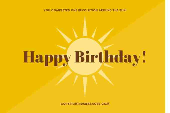 funny birthday wishes for employee