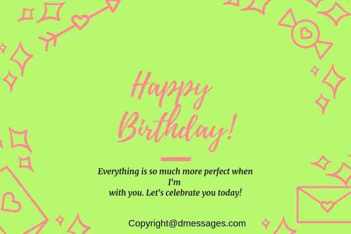 happy birthday wishes for best employee
