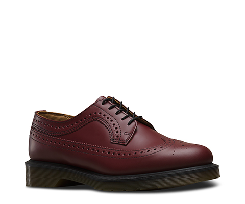 3989 Smooth Chaussures Pour Homme Site Officiel Dr
