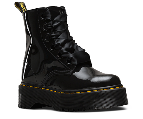MOLLY Womens Boots Shoes Amp Sandals The Official US Dr Martens Store