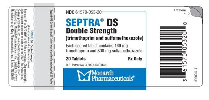 Septra DS