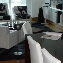 Bentley Bay Condominiums, High-end super custom audio visual home theater design, sales and installation in South Beach, Florida.