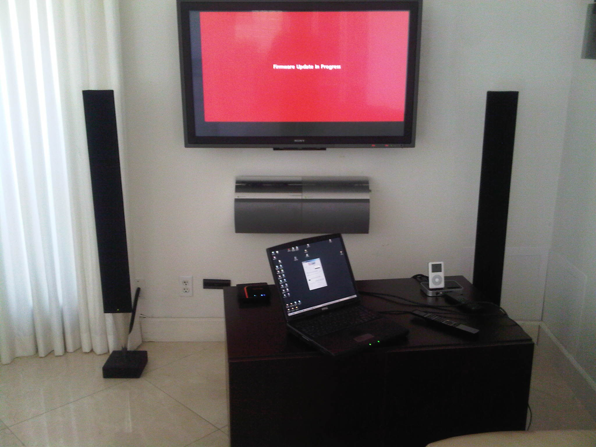 Premium Audio Visual installation by dmg Martinez Group in Miami