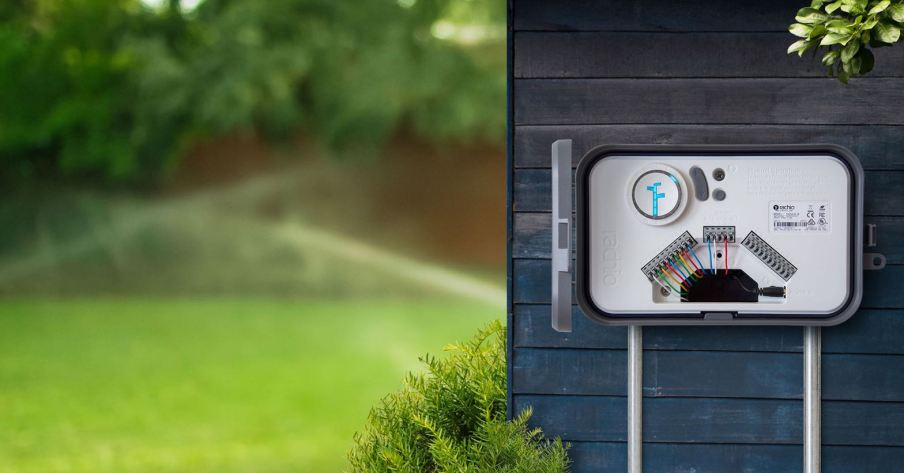 Landscape Irrigation Control & Watering Automation Systems
