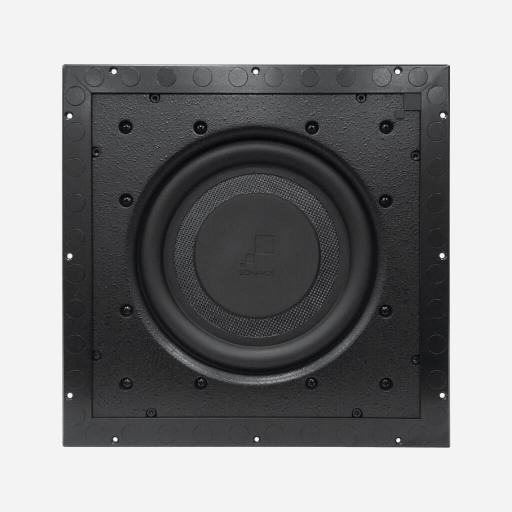 Sonance VPSUB Visual Performance Subwoofer, in the Miami / Fort Lauderdale area. Available at dmg Martinez Group.