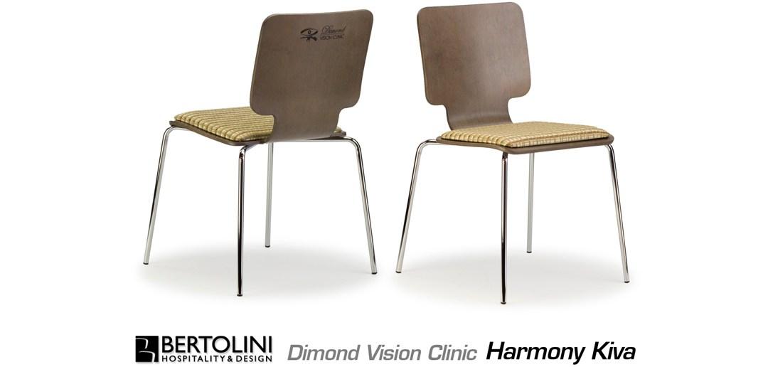 Item of the Week: Bertolini custom chairs!