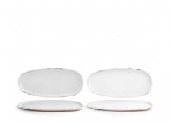 """11"""" x 5"""" Artefact Plate"""
