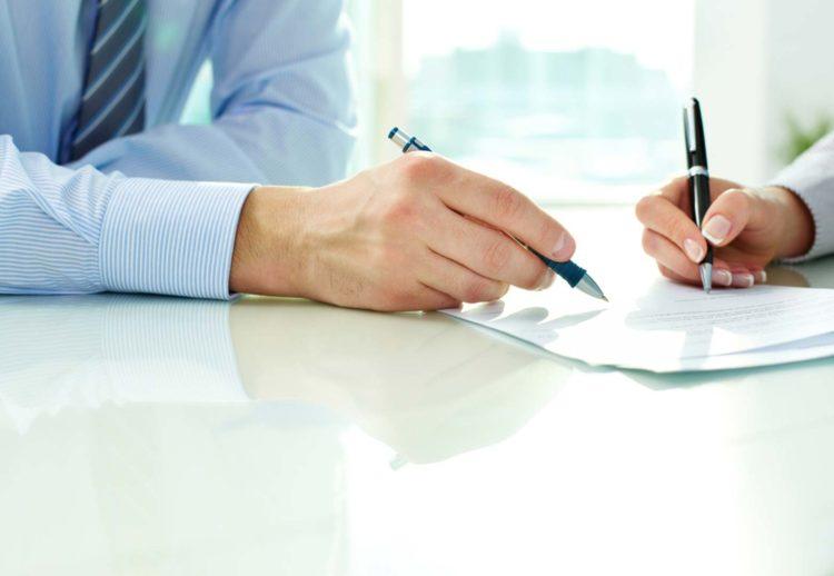 gesntione contratti