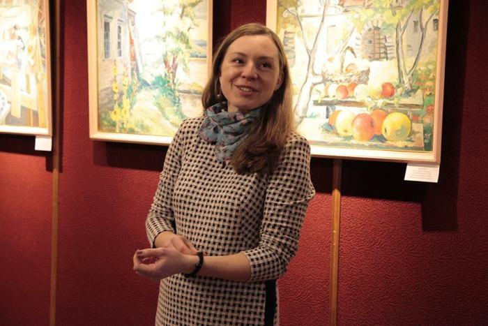 Ольга Горда-Цибко