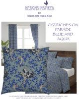OSTRICHES-ON-PARADE-BLUE-&-AQUA