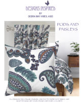 PODS AND PAISLEYS