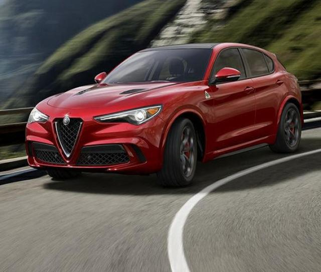 As Much As Fca Is Hurting For Cash And Sales Numbers Right Now We Cant Help But Be Excited For Its Future Especially After Seeing How Bright The Giulia