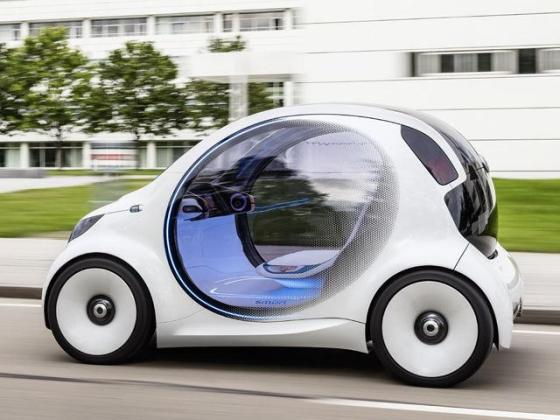 This New Smart Car Concept Proves Why Americans Hate Smart Cars     16