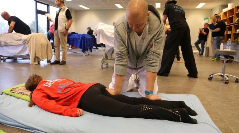 Dansk massageforbund