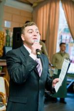 Дмитрий Капустин
