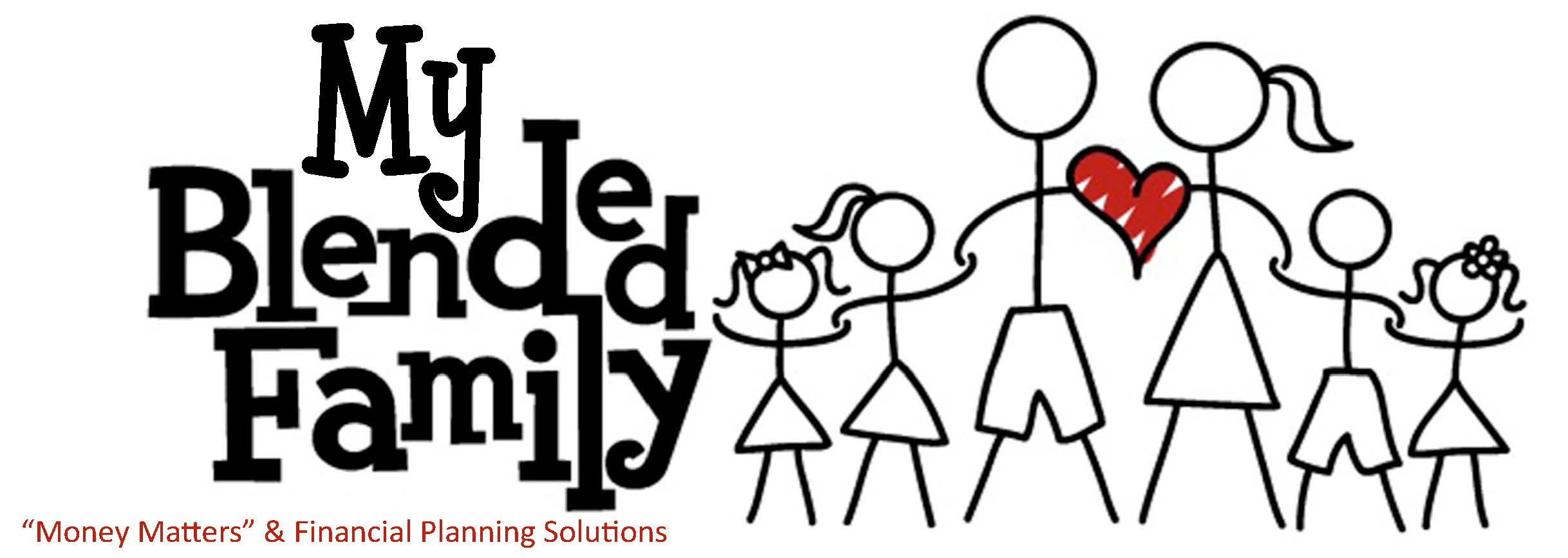 Blended Family Financial Planning