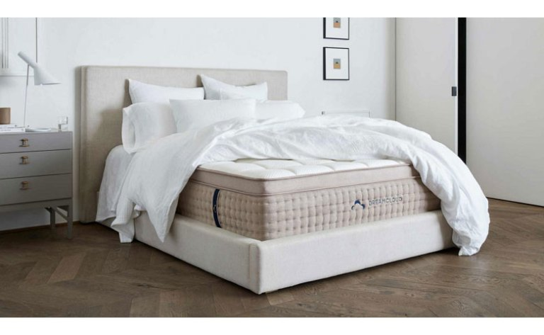 Is DreamCloud The Best Mattress For Back Pain?