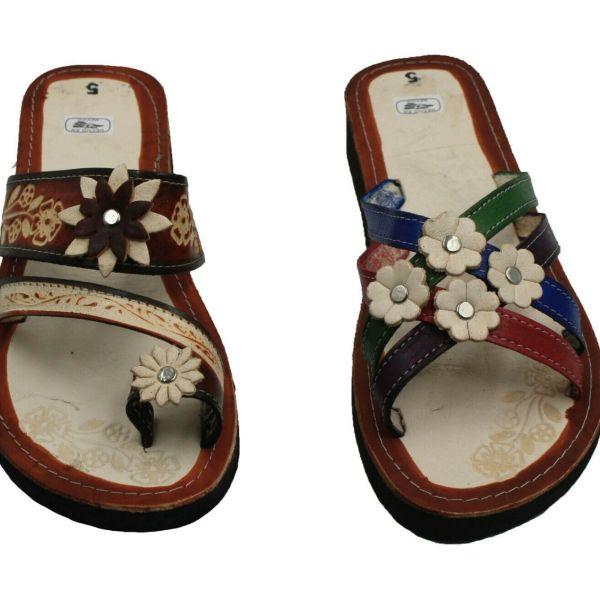 Mexican Sandal Huarache