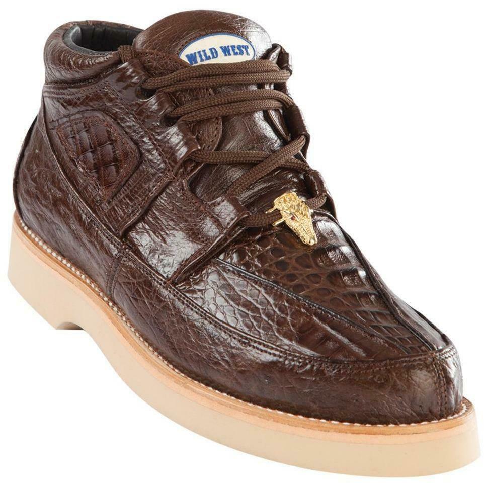 Men's Wild West Shoes