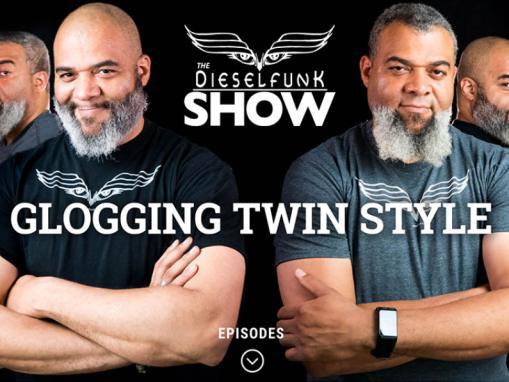 Dieselfunk Studios Websites