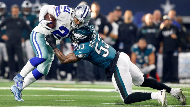 Why the Cowboys battle with the Eagles is not a must win game