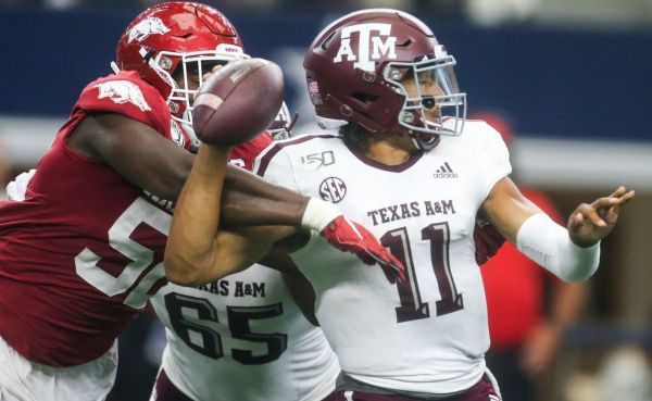 5 takeaways from Texas A&M