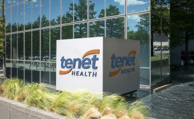 Dallas-based Tenet Healthcare sells two Memphis area hospitals for $350 million