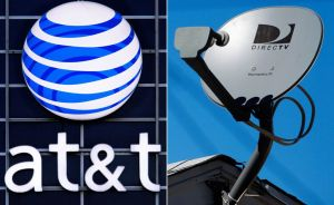 AT&T is reportedly considering unloading DirecTV, one of activist's key concerns