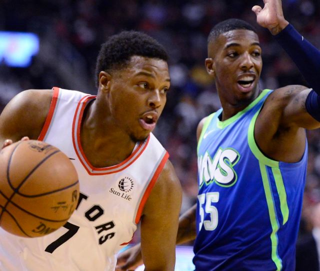 Mavs Blow  Point Lead As Weird Game With Raptors Puts A Sour