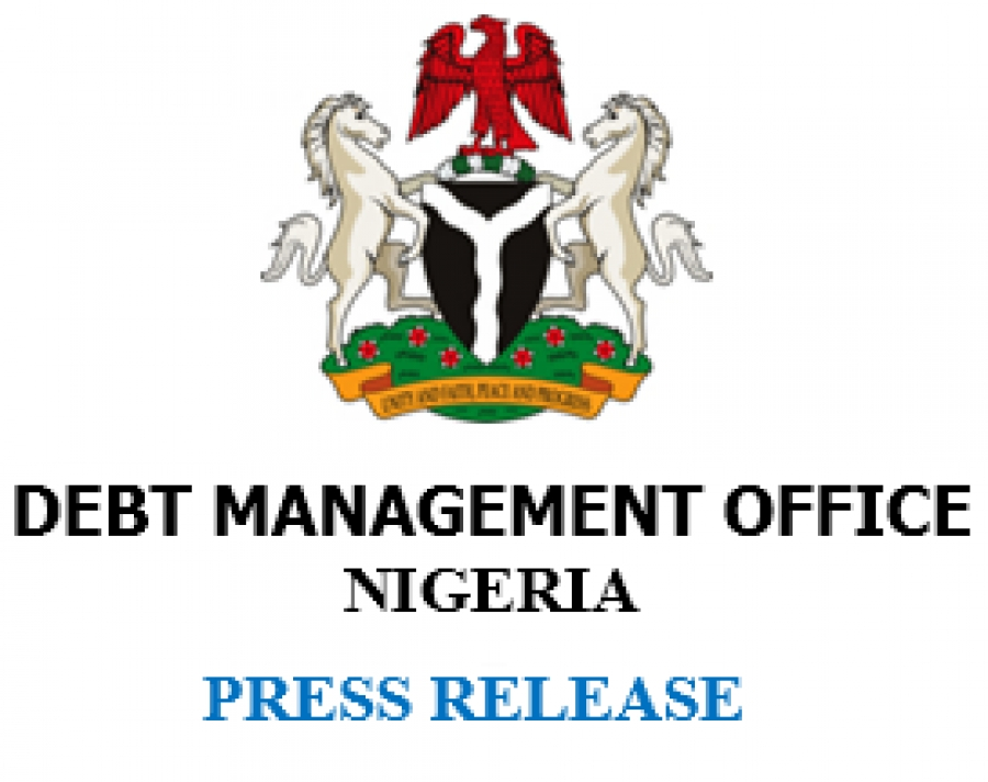 Federal Government Debt Management Office Dmo