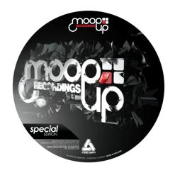 David Moleon Vs Dj Lukas - Triplekick / Moopup Special 001