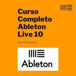 Curso Ableton Live 10 Completo