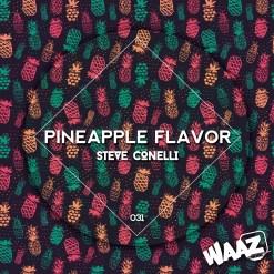 Steve Conelli - Pineapple Flavor / Waaz Music 031