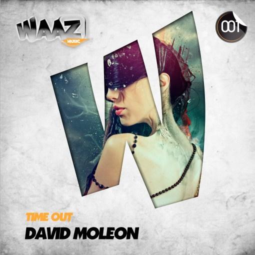 David Moleon - Summer Time / Waaz Music 001 - on the planet - zelda - optimal side