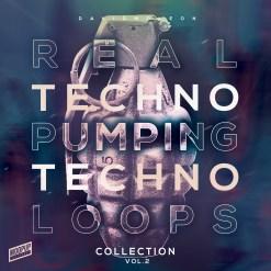 pumping techno loops vol2.2